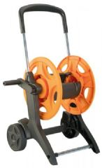 EuroTank Trolley Mount Manual Hose Reel 8000-5729